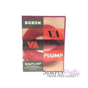 Buxom Va Va Plump Shiny Liquid Lipstick Mini